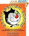 Great British Comics