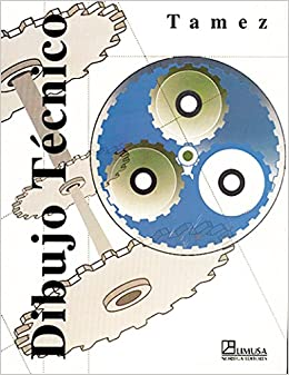 Dibujo Tecnico / Technical Drawing (Spanish Edition