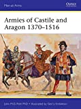 Armies of Castile and Aragon 1370-1516