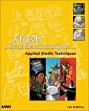 img - for Flash Character Animation by Lee Purcell (2001-08-20) book / textbook / text book