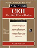 CEH Certified Ethical Hacker All-in-One Exam Guide, Second Edition