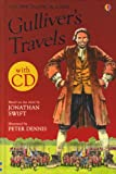 Gullivers Travels (Usborne Young Reading)