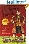 Gulliver's Travels. : Book + cd