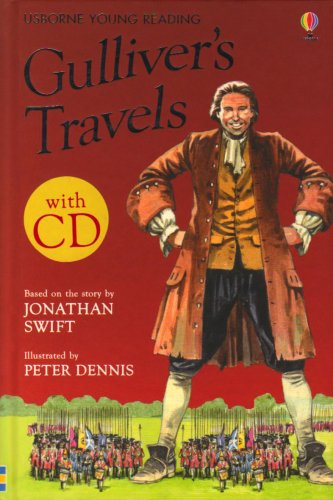 Gulliver's Travel. Con CD Audio (Young Reading Series Two)