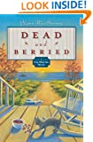 Dead and Berried (Gray Whale Inn Mysteries, No. 2)