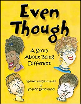 16 Picture Books About Being Yourself for Kids | Sunny Day ...  |Being Different Books