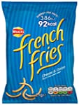 French Fries Cheese and Onion 22 g (P...