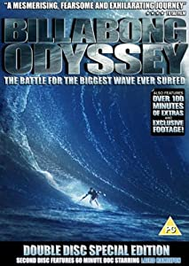 Billabong Odyssey [Import anglais]