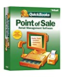 QuickBooks Point of Sale 5.0 Retail Management Software
