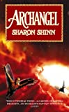 Archangel (0006482570) by Shinn, Sharon