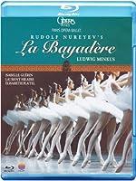 La Bayadere [(+booklet)]
