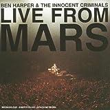 echange, troc Ben Harper - Live From Mars