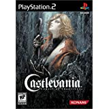Castlevania: Lament of Innocence - PlayStation 2by Konami