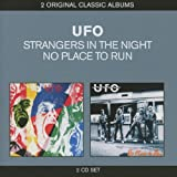 Classic Albums: Strangers In The Night/No Place To Run [Boxed Set] UFO