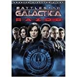 Battlestar Galactica: Razor [DVD] (2007) (Tv)by Edward James Olmos