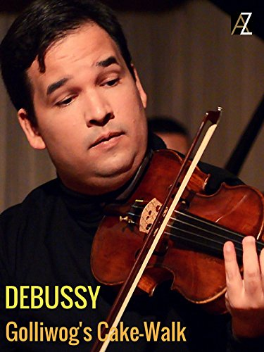 Debussy Golliwog's Cakewalk - Zalai / Balog