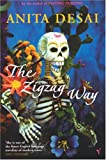 The Zigzag Way (0099472082) by Desai, Anita