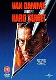 Hard Target [DVD] [1993]