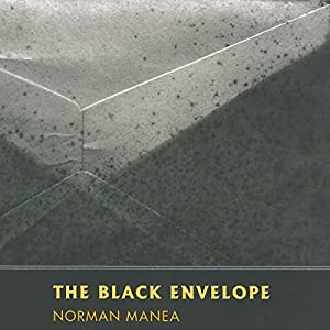The Black Envelope Audiobook