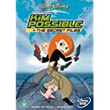 Kim Possible: The Secret Files [DVD]by Christy Romano