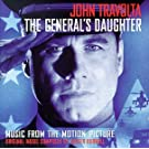 The General's Daughter: Original Soundtrack [IMPORT] [SOUNDTRACK]