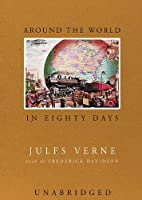 Around The World In Eighty Days: Library Edition