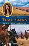 img - for The Trailsman #349: New Mexico Gun-Down book / textbook / text book