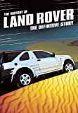 echange, troc The History Of Land Rover [Import anglais]