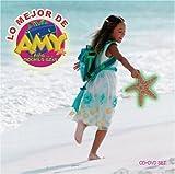 echange, troc Various Artists - Mejor De Amy