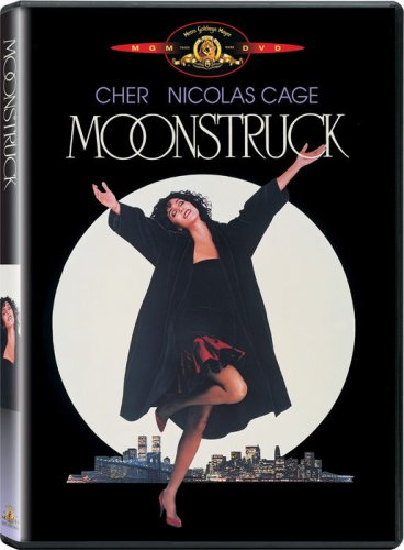 Cover art for  Moonstruck