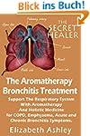 The Aromatherapy Bronchitis Treatment...