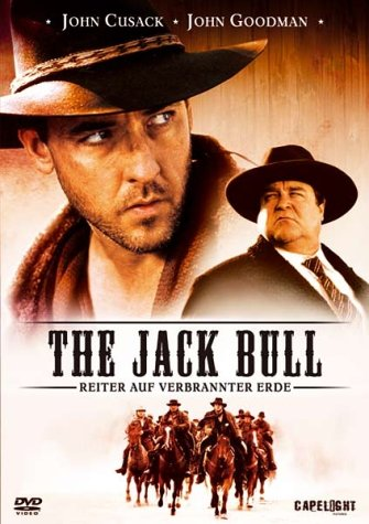 Jack Bull, The / Джек Булл (1999)