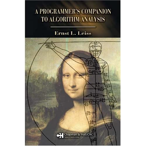 A Programmer's Companion to Algorithm Analysis