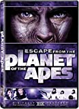 echange, troc Escape From the Planet of the Apes [Import USA Zone 1]