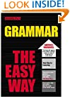 Grammar the Easy Way (Barron's E-Z)