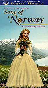 Song of Norway [VHS]
