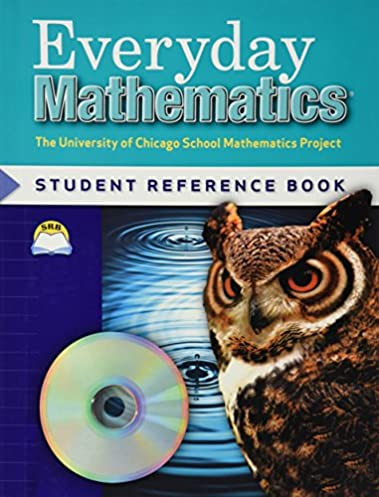 Everyday Mathematics Student Reference Book, Grade 5 By Bell, Max (2006) Hardcover