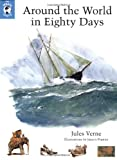 Around the World in Eighty Days (0670867934) by Verne, Jules