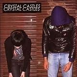 echange, troc Crystal Castles - Crystal Castles