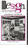 Design history :  a students