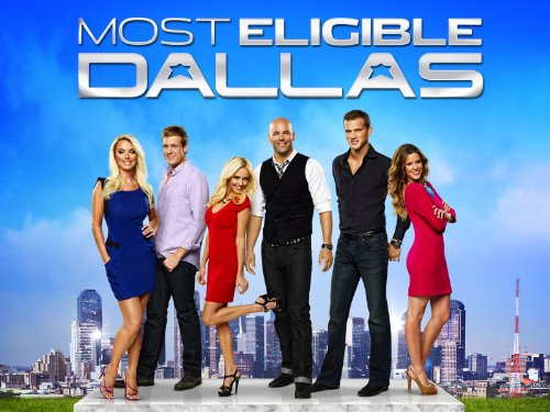 Most Eligible: Dallas Season 1