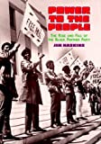Power to the People: The Rise and Fall of the Black Panther Party (0689800851) by Haskins, Jim