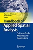 img - for Handbook of Applied Spatial Analysis: Software Tools, Methods and Applications book / textbook / text book