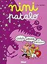 Nini Patalo, Tome 3 : Catch, espace et poireaux par Mandel