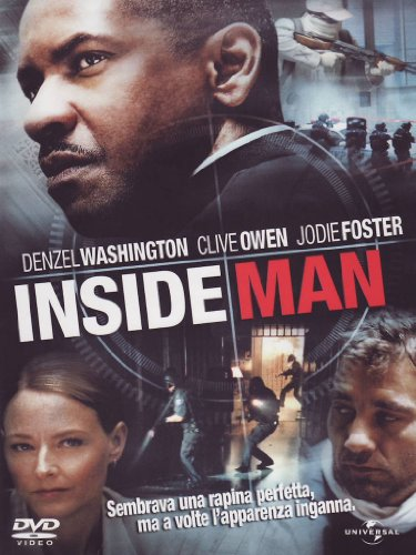 Inside man [IT Import]