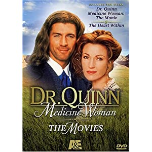 Dr. Quinn Medicine Woman - The Complete Season Three movie