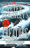 Peter Benchley's Creature (0312965737) by Peter Benchley