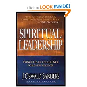 Amazon.com: Spiritual Leadership (Commitment To Spiritual Growth ...