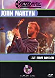 Live From London [DVD] [Region 1] [US Import] [NTSC]