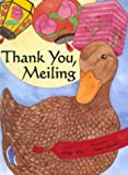 China-Thank You, Meiling (Manners Childrens Book)